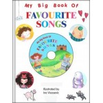 My big book of favourite songs with CD