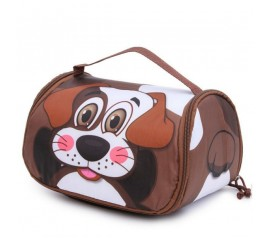 Snack Pets Fun Freezable Lunch Box