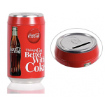 Coca-Cola Money Tin